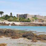 Chausey - auch eine Kanalinsel, wenn auch eine französische