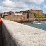Guernsey - Castle Cornet