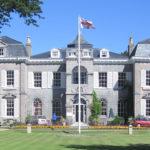 Guernsey - Saumarez Park Manor