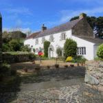 Guernsey - Schönes Farmhaus