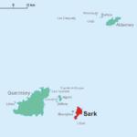 Bei Guernsey gelegen - Die Kanalinsel Sark