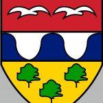 Wappen von Brecqhou
